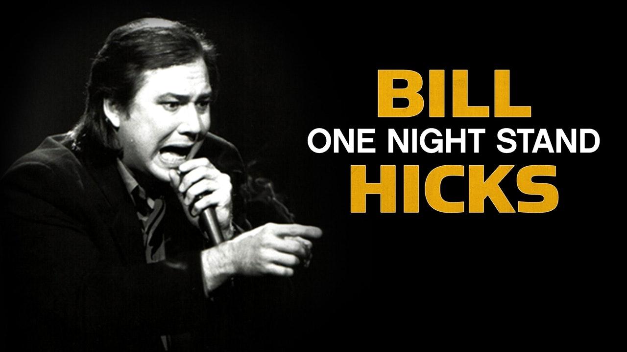Bill Hicks: One Night Stand