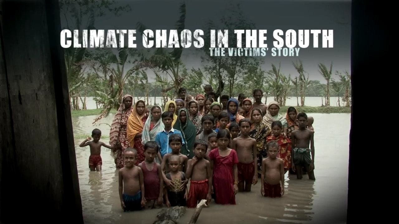 Climate Chaos in the South