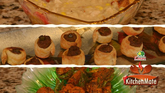 Kawan Kitchen Mate: Season 2 Ep 9 Pab...