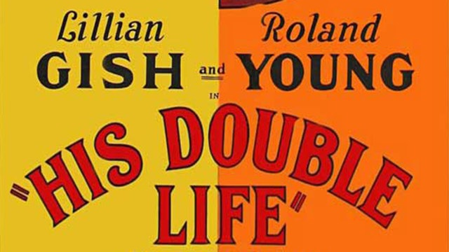 His Double Life