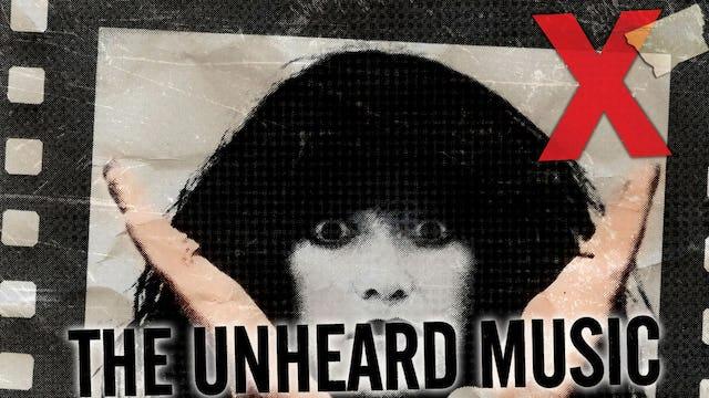 X- The Unheard Music: Silver Edition