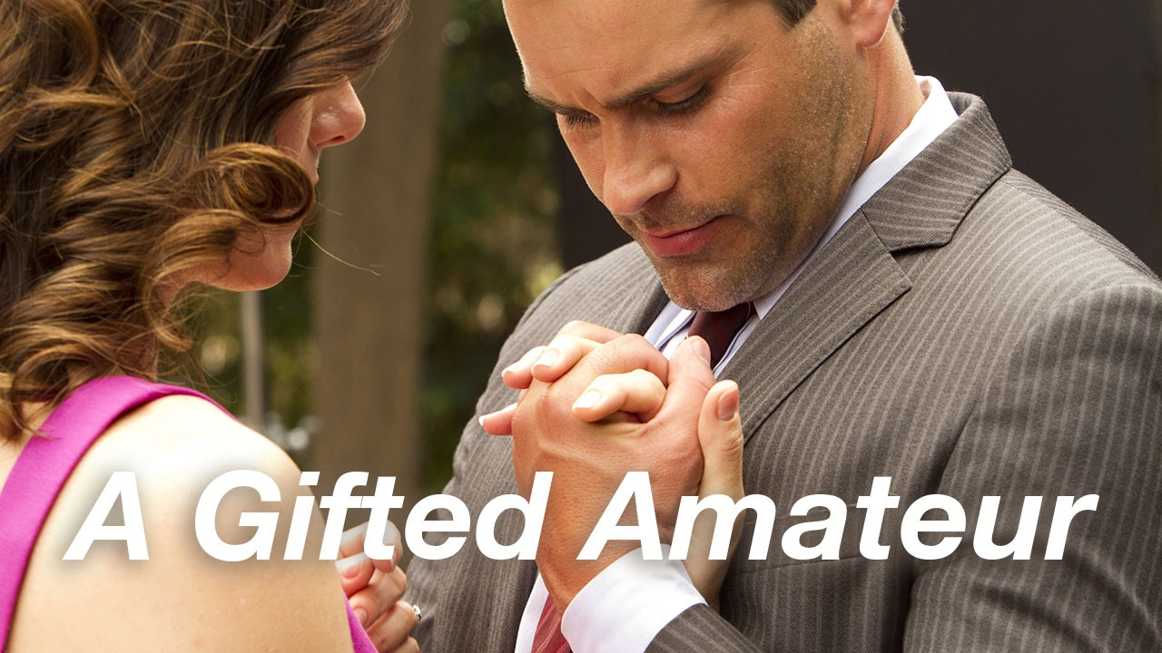 A Gifted Amateur