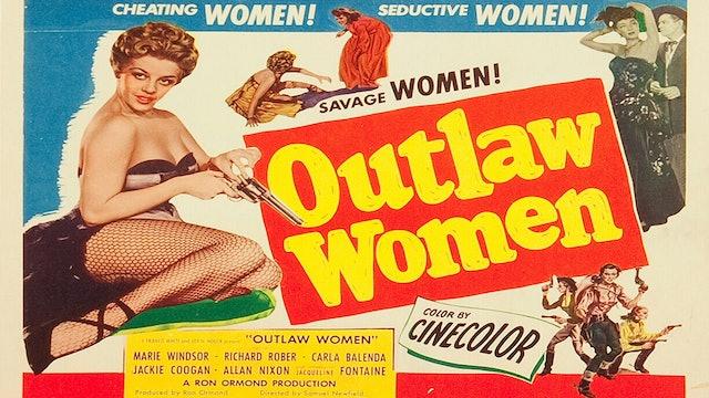 Outlaw Women