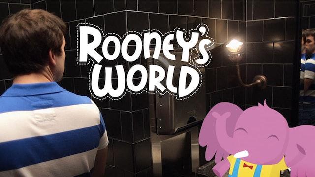 Rooney's World