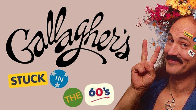 Gallagher: Stuck in the 60s