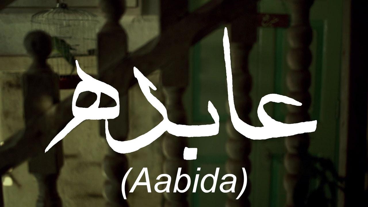 Aabida