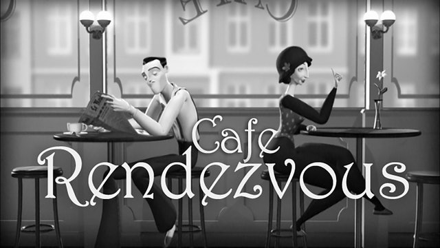 Cafe Rendezvous