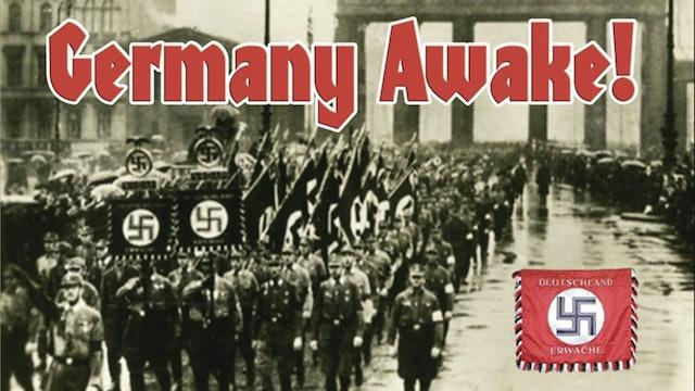 Germany Awake!