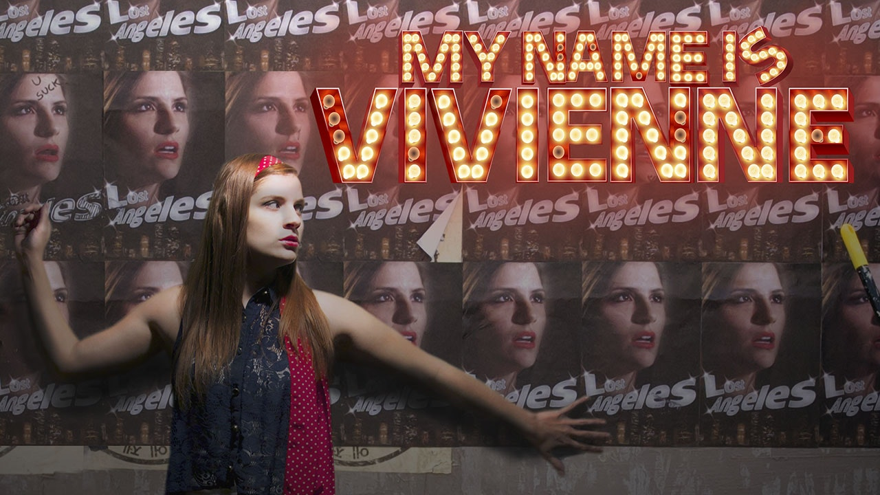 My Name Is Vivienne