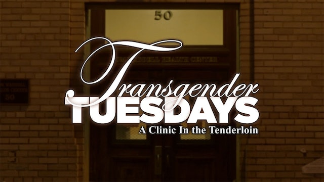 Transgender Tuesdays