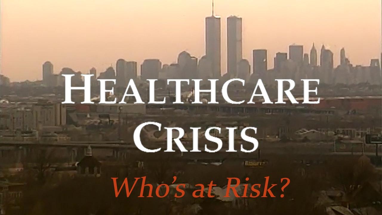 Healthcare Crisis