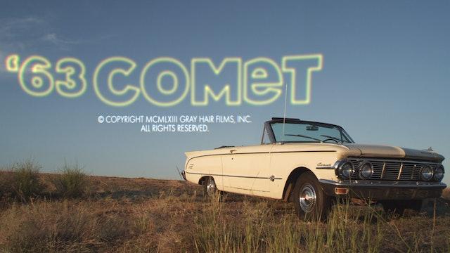 63 Comet