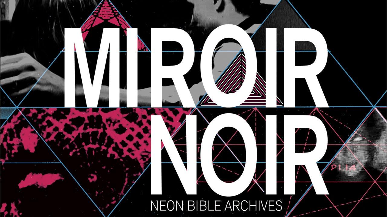 Miroir Noir