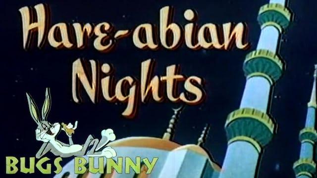 Hare-Abian Nights