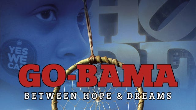 GO-BAMA: Between Hope & Dreams