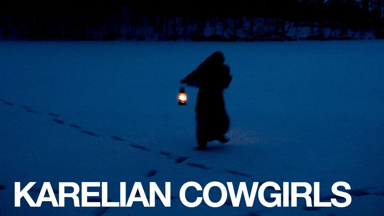 Karelian Cowgirls