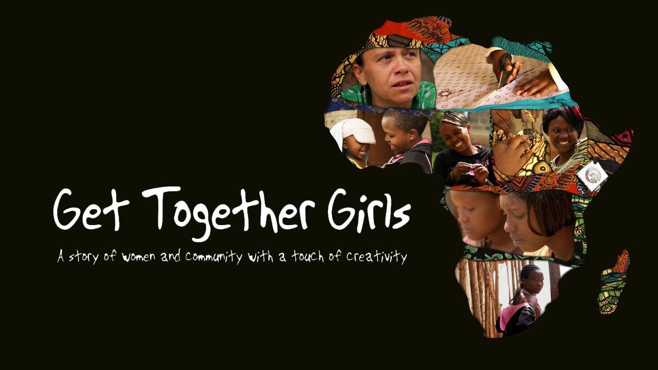 Get Together Girls