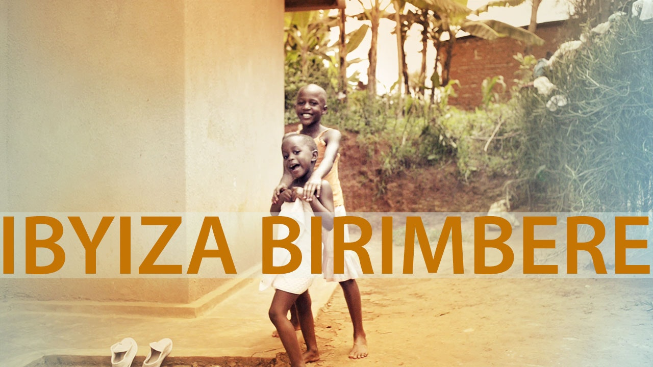 Ibyiza Birimbere The Best is Still to Come