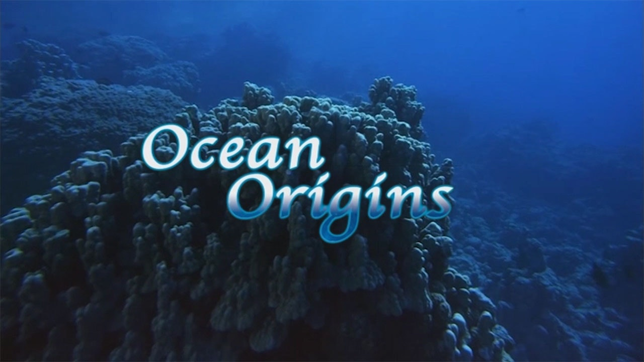Ocean Origins (Origins of Life)