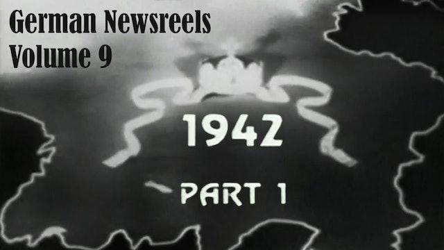 German Newsreels: 1942