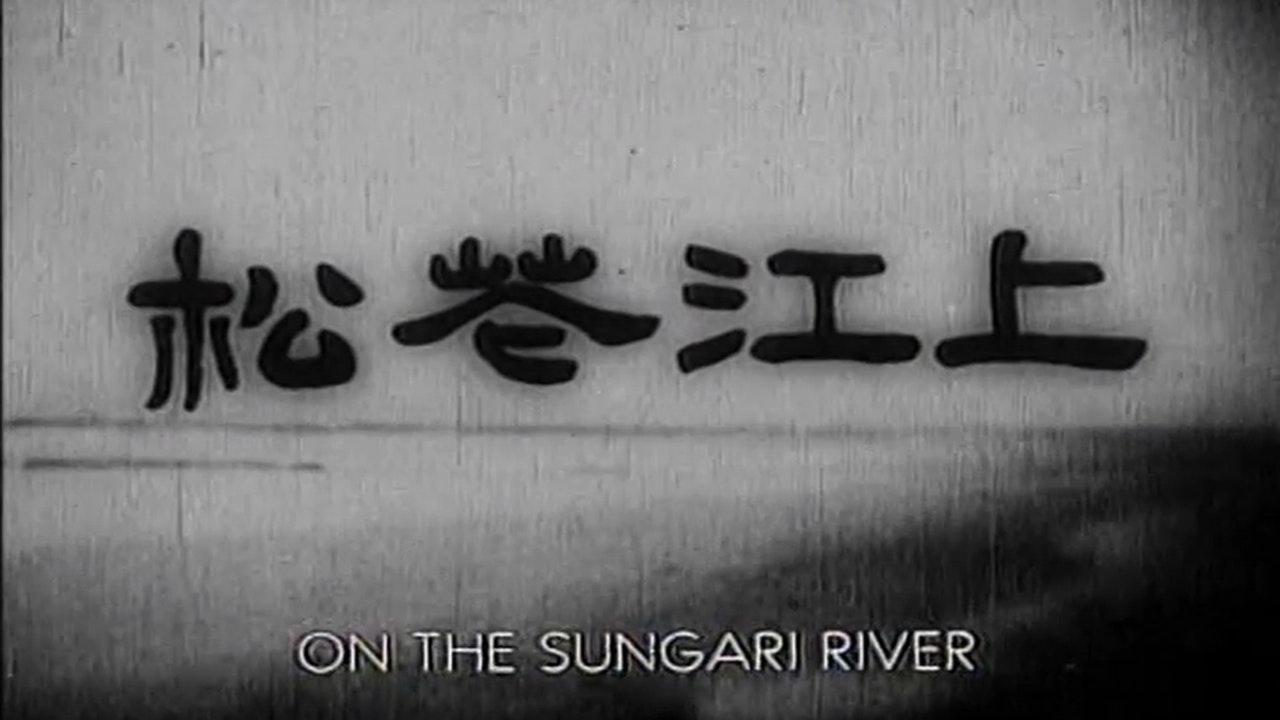 Along the Sungari River