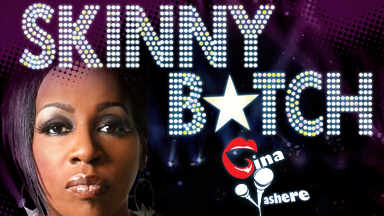 Gina Yashere: Skinny Bitch