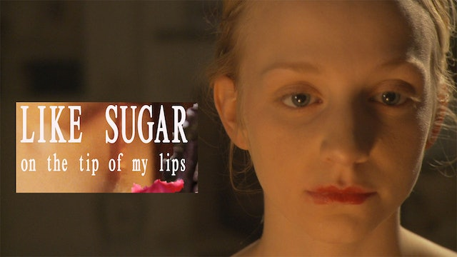 Like Sugar on the Tip of My Lips