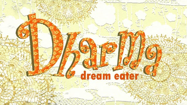 Dharma Dream Eater