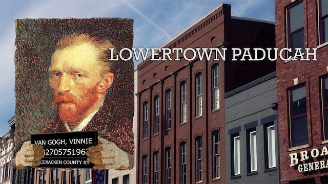 LowerTown Paducah