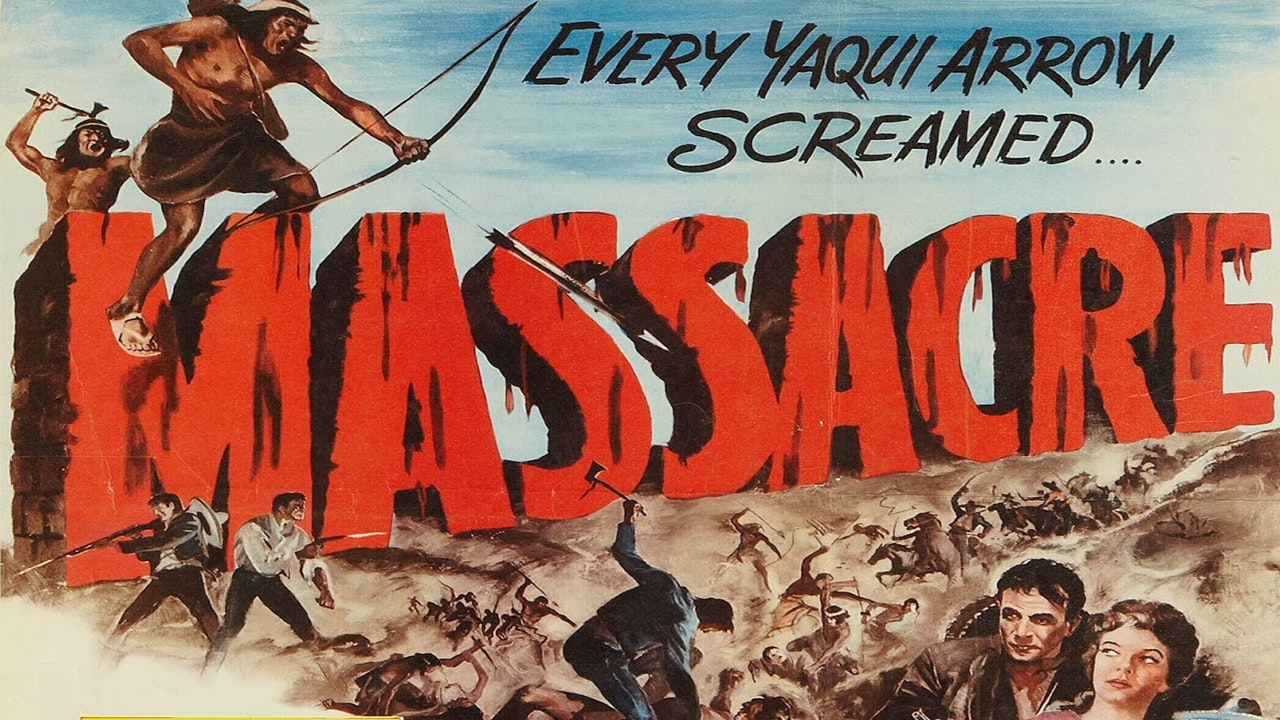 Massacre (Seminole)