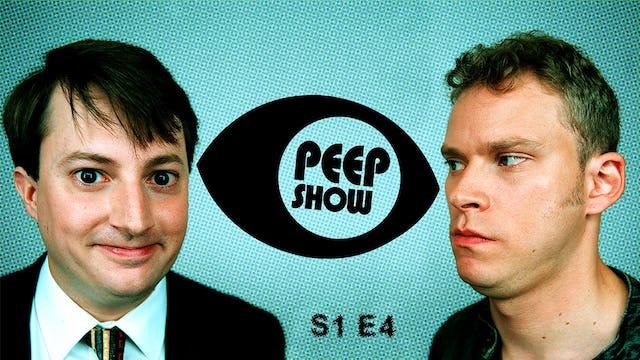 Peep Show: S1 E4