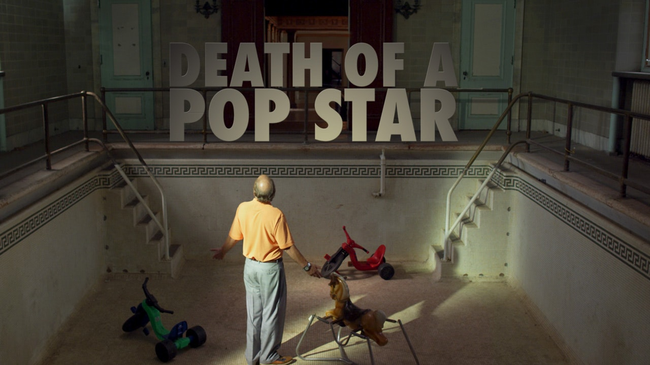 Death of a Pop Star