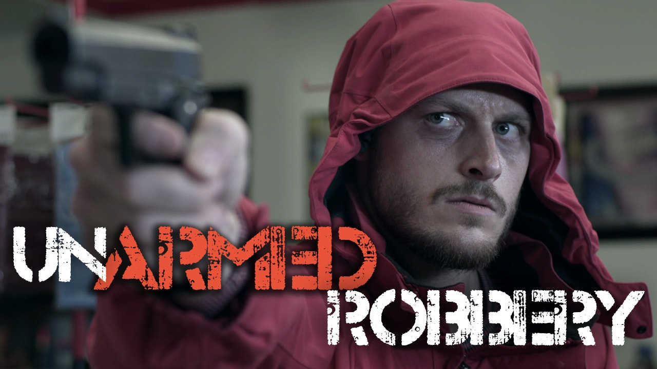 UnArmed Robbery