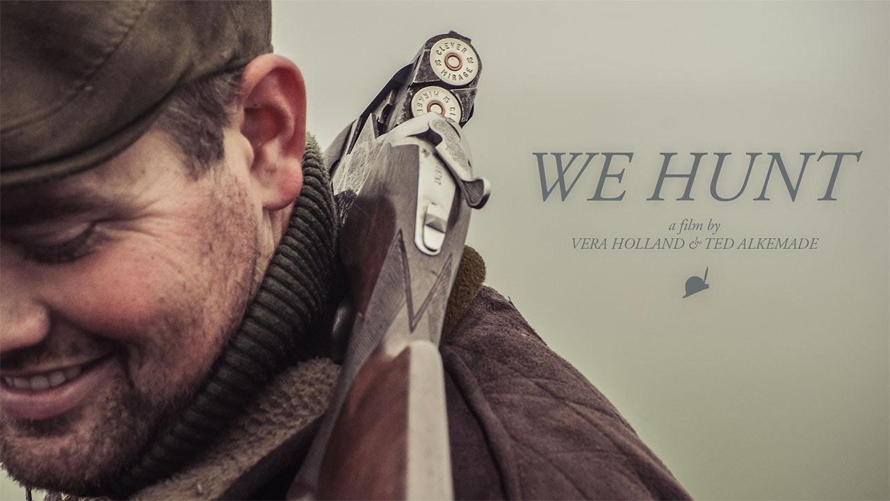 We Hunt