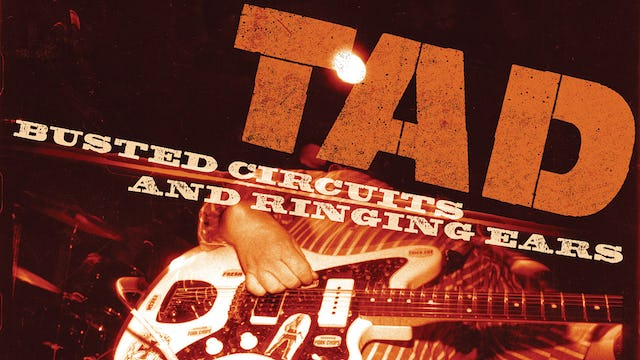 TAD - Busted Circuits and Ringing Ears