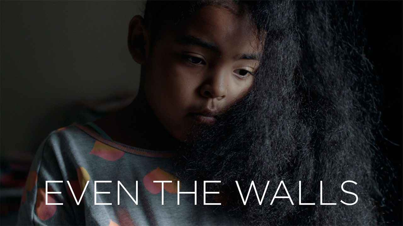 Even the Walls