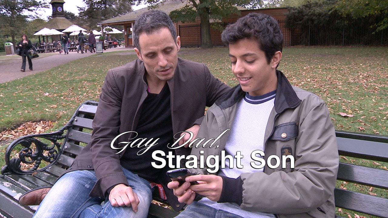Gay Dad, Straight Son