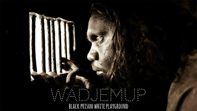 Wadjemup: Black Prison, White Playground