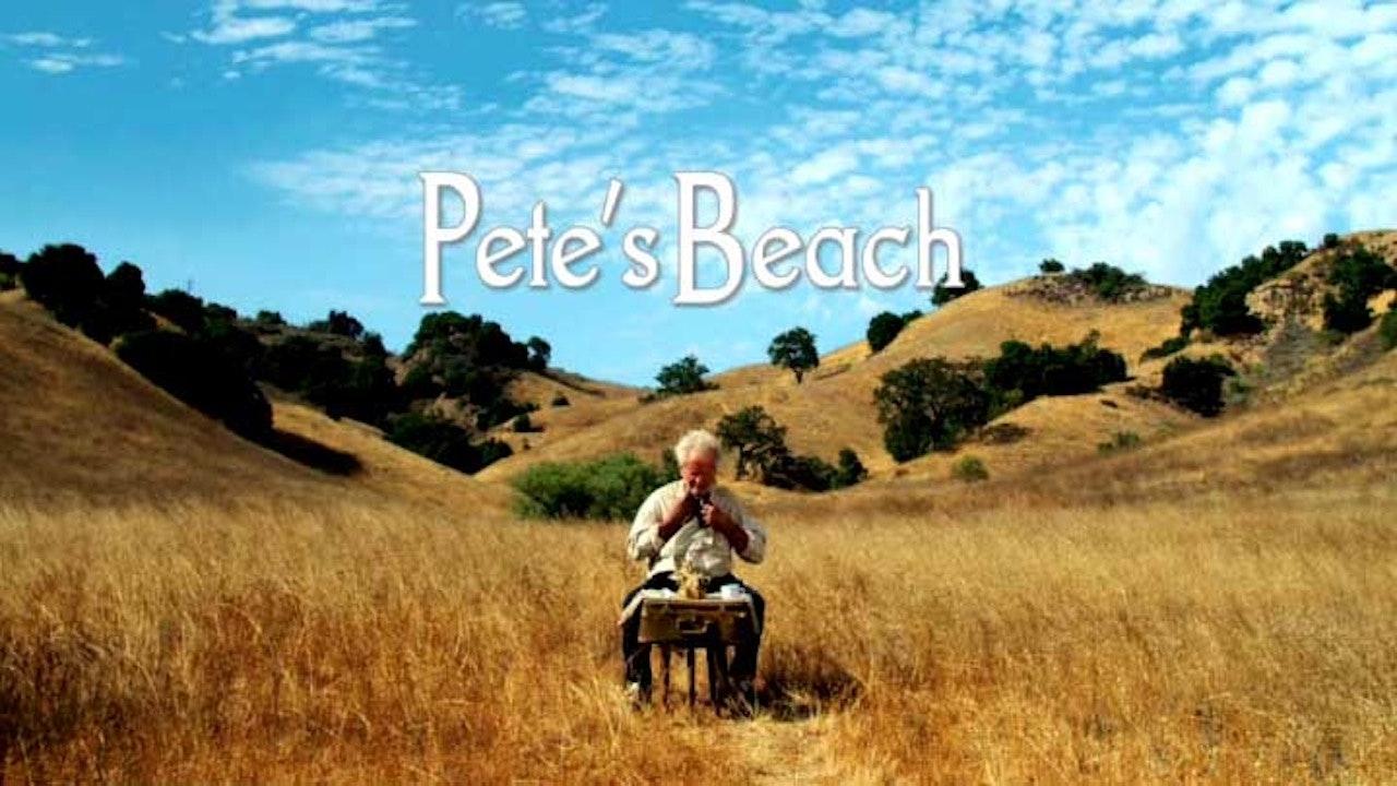 Pete's Beach