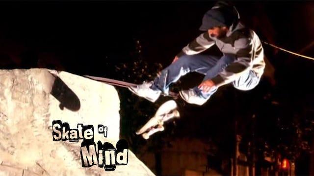 Skate of Mind