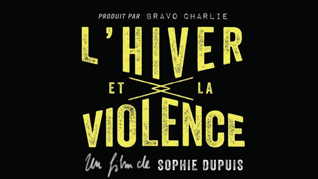 L'hiver et la violence