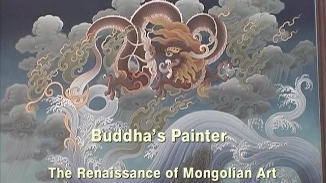 Buddha's Painter