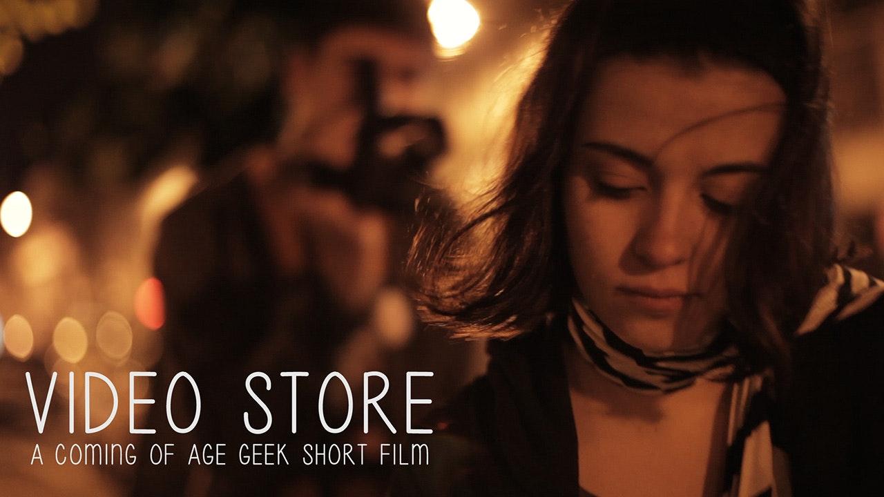 Videoclube (Video Store)