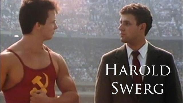 Harold Swerg