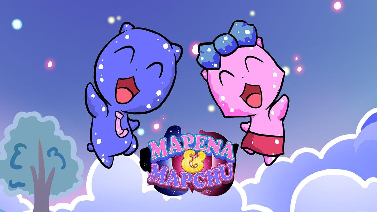 Mapena & Mapchu