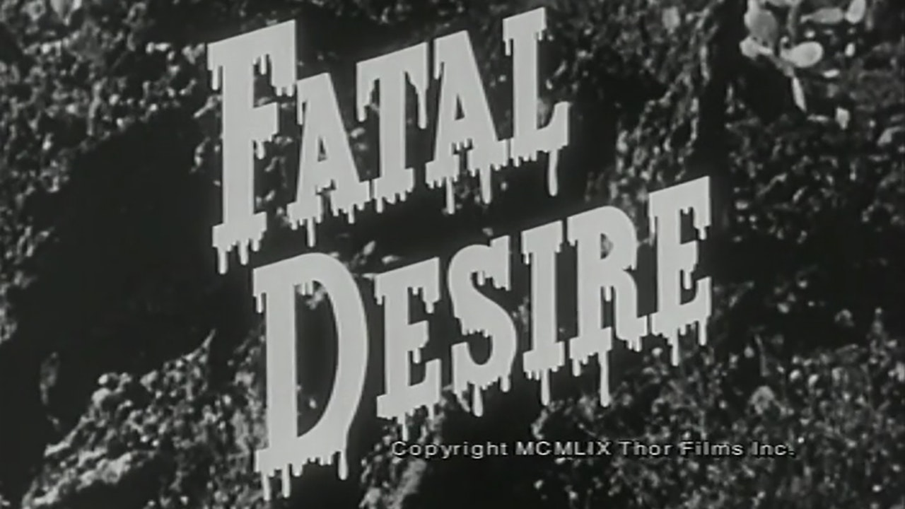Cavalleria rusticana (Fatal Desire)