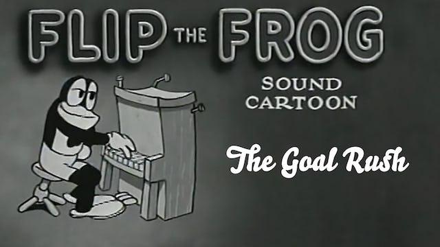 Flip the Frog: The Goal Rush