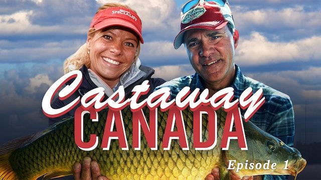 Castaway Canada: Episode 1