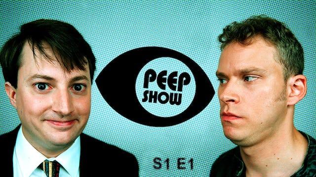 Peep Show: S1 E1