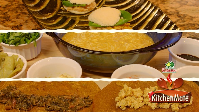 Kawan Kitchen Mate: Season 2 Ep 7 Mallengadas Family